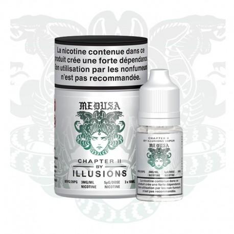 Medusa - Illusions
