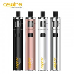Kit PockeX AIO - Aspire