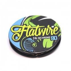 Nichrome N80 - Flatwire UK