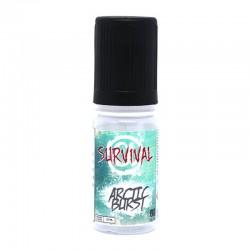 Artic Burst Alpha - Survival Vaping