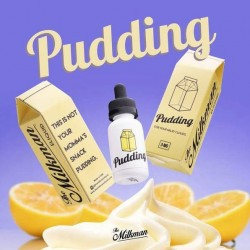 Pudding - The Milkman