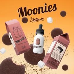 Moonies - The Milkman