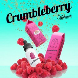 Crumbleberry - The Milkman