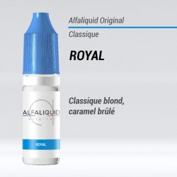 Royal - Alfaliquid