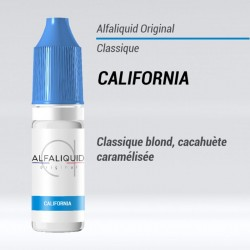 California - Alfaliquid