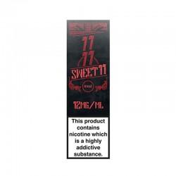 Sweet 11 - 11 11