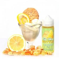 BCB Lemon - Big Cheap Bottle