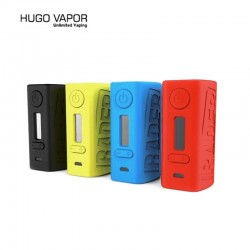 Box Boxer Rader 211W - Hugo Vapor