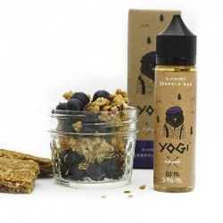 Blueberry 50ml/100ml - Yogi