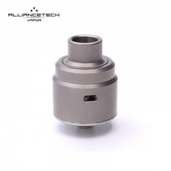 The Flave 22 Titanium RDA - Alliancetech Vapor