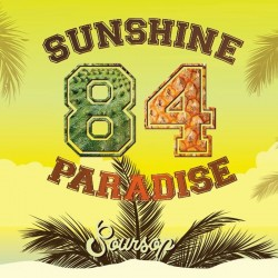 Soursop concentré - Sunshine Paradise