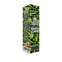 Space Cake 50ml - DVTCH