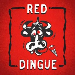 Red Dingue - Le French Liquide