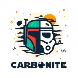 Carbonite - Le French Liquide