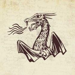 Souffle du Dragon - Le French Liquide
