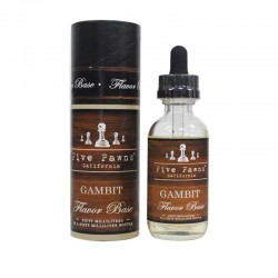 Gambit 50ml - Five Pawns