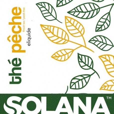 Thé Pêche 50ml - Solana