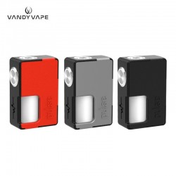 Box Pulse BF - Vandy Vape