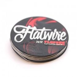 Flapton Flat60 24/32 AWG - Flatwire UK