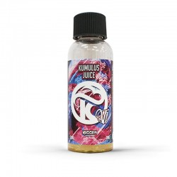 Kumulus Juice 50ml - Vape Institut