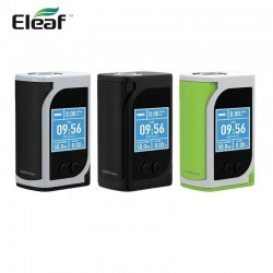 Box iStick Kiya 50W - Eleaf