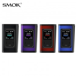 Box Majesty 225W - Smok