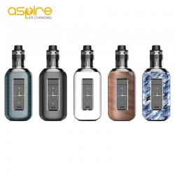 Kit SkyStar Revvo 210W - Aspire