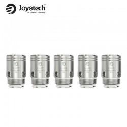 5 Résistances EX Exceed - Joyetech