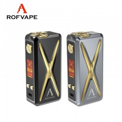 Box Witcher XER 90w - Rofvape