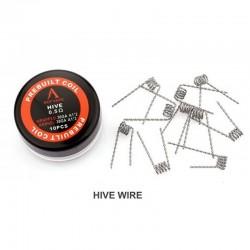 Pack de 10 Hive Coils 0,5Ω - Rofvape