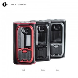 Box Lyra 200W - Lost Vape