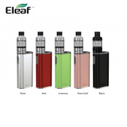 Kit iStick Melo 60W - Eleaf