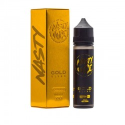 Gold Blend 50ml - Nasty Juice