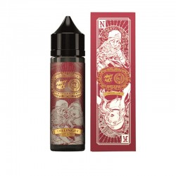Dillinger 50ml - Nasty Juice