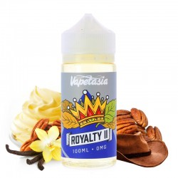 Royalty II 100ml - Vapetasia