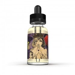 Queen Cake 50ml - Suicide Bunny