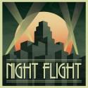 Night Flight 50ml - Vaponaute 24