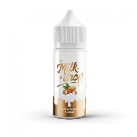 Vanilla Papaya Almond - Milk Drop Vapor