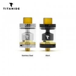 Leto RTA MTL - Titanide