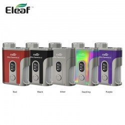 Box Pico Squeeze 2 - Eleaf