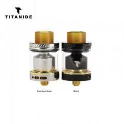Leto RTA - Titanide
