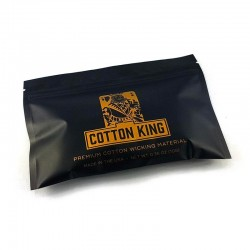Coton - Cotton King