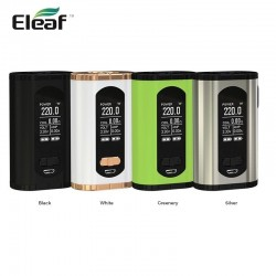 Box Invoke 220W - Eleaf