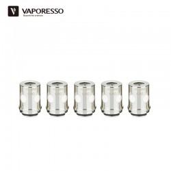 5 Résistances EUC Ceramic  Veco Tank - Vaporesso