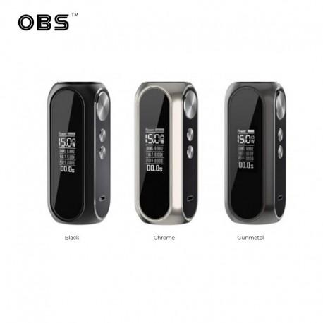 Box Cube 80W - OBS