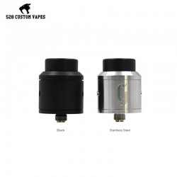 Goon 25 RDA - Custom Vapes