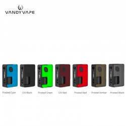 Box Pulse X - Vandy Vape