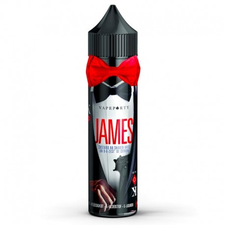 James 50ml - Swoke