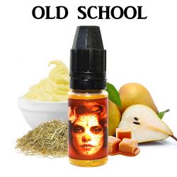 Old School arôme concentré - Ladybug Juice