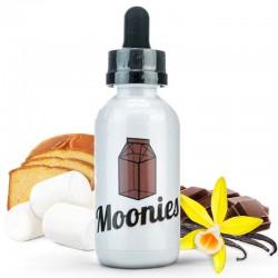 Moonies 50ml - The Milkman